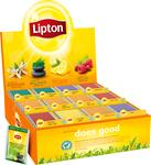 Te Display Lipton - 180 Påsar